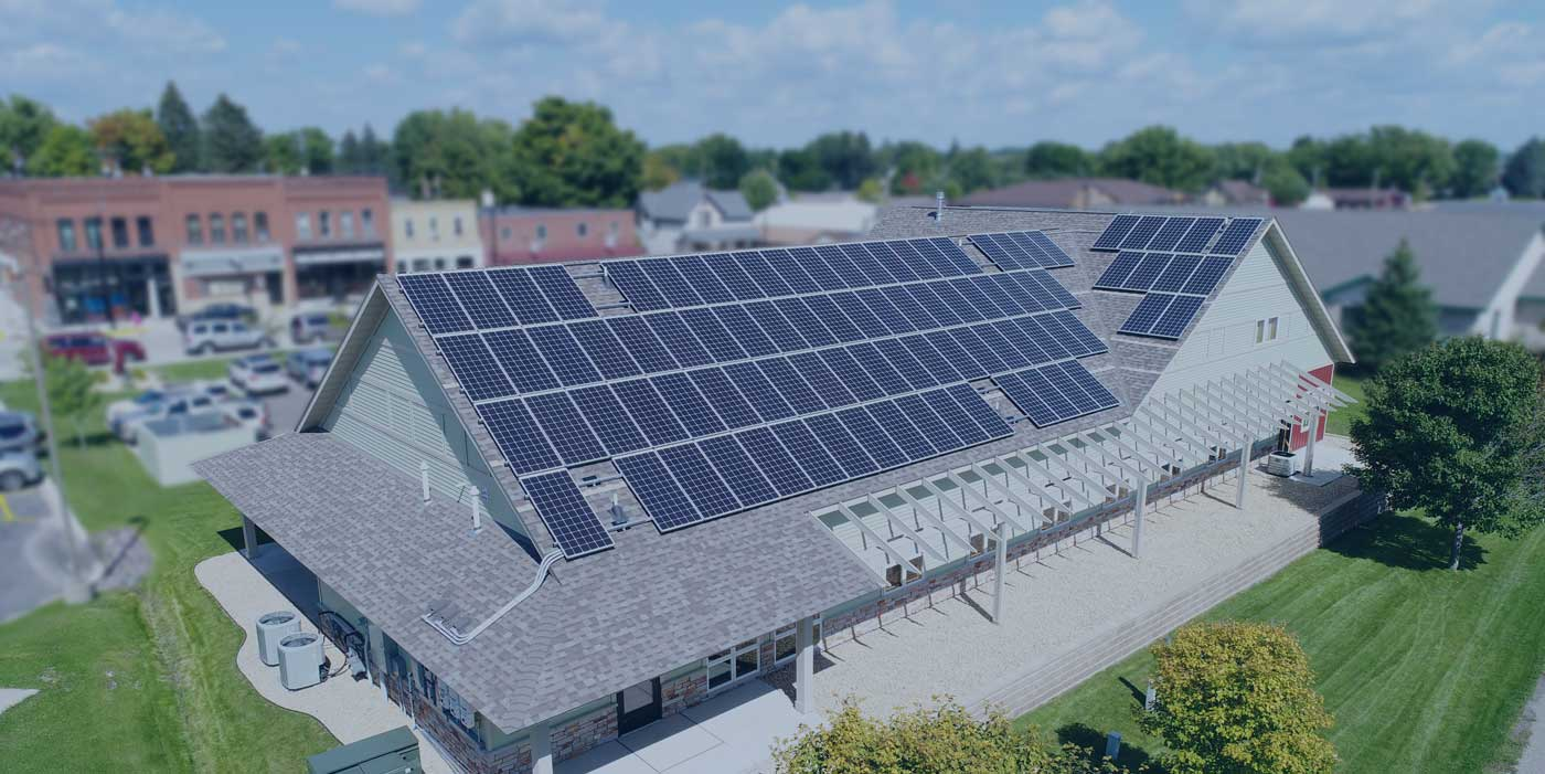 Minnesota Solar Installers