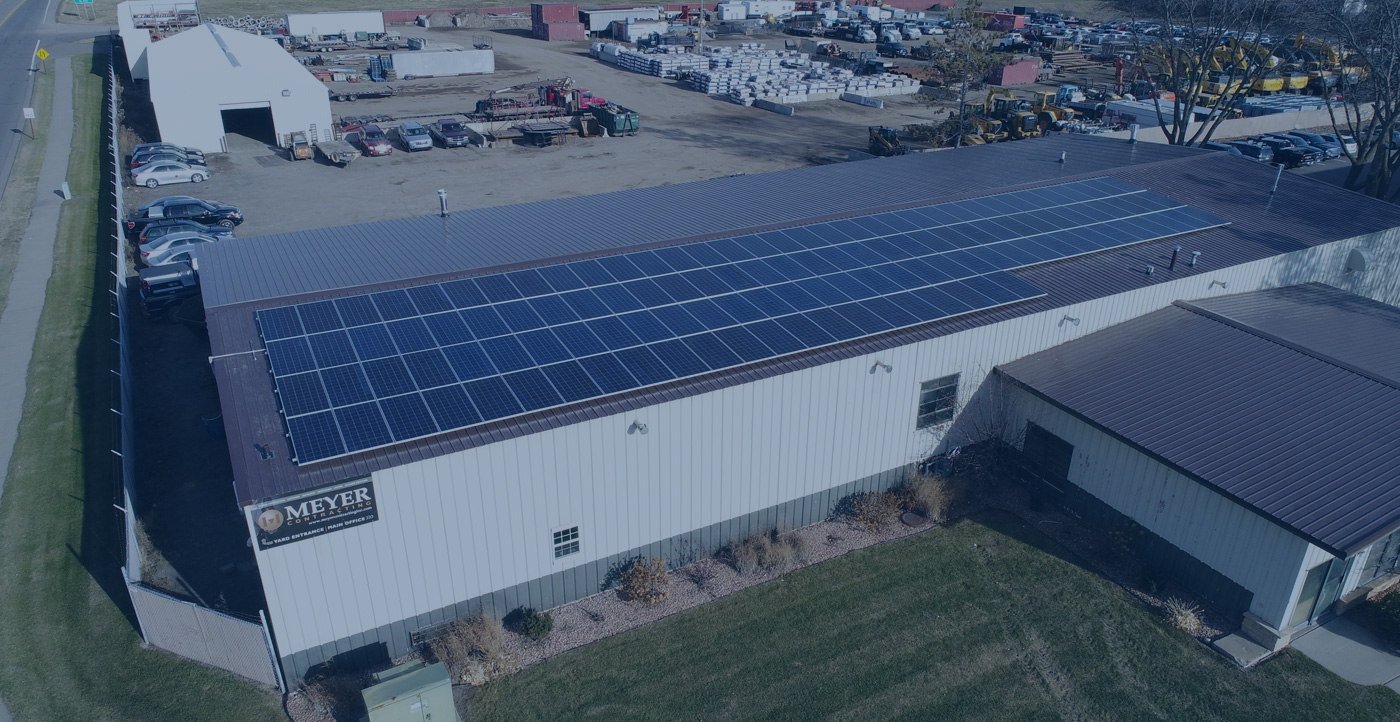 Solar EPC Services & Contractor Minnesota
