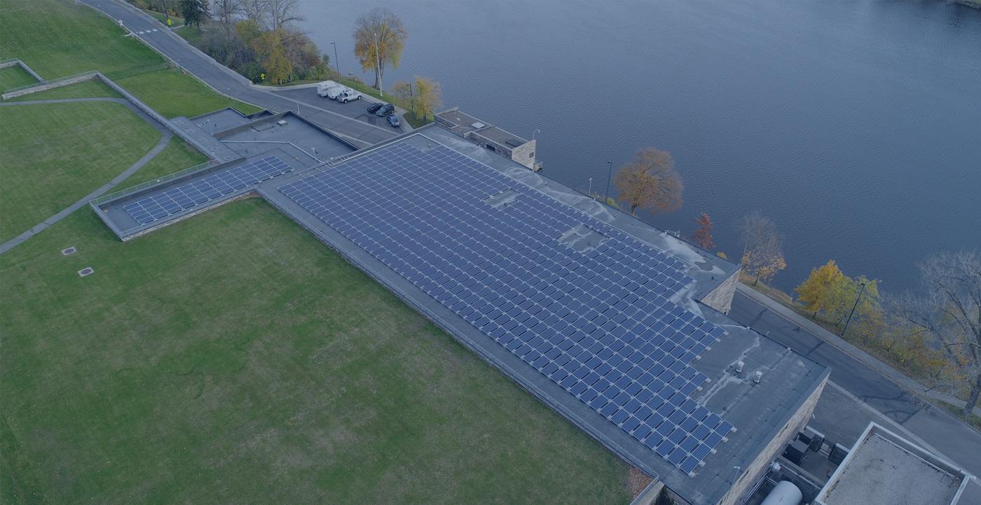 Solar Operating and Maintenance Minnesota