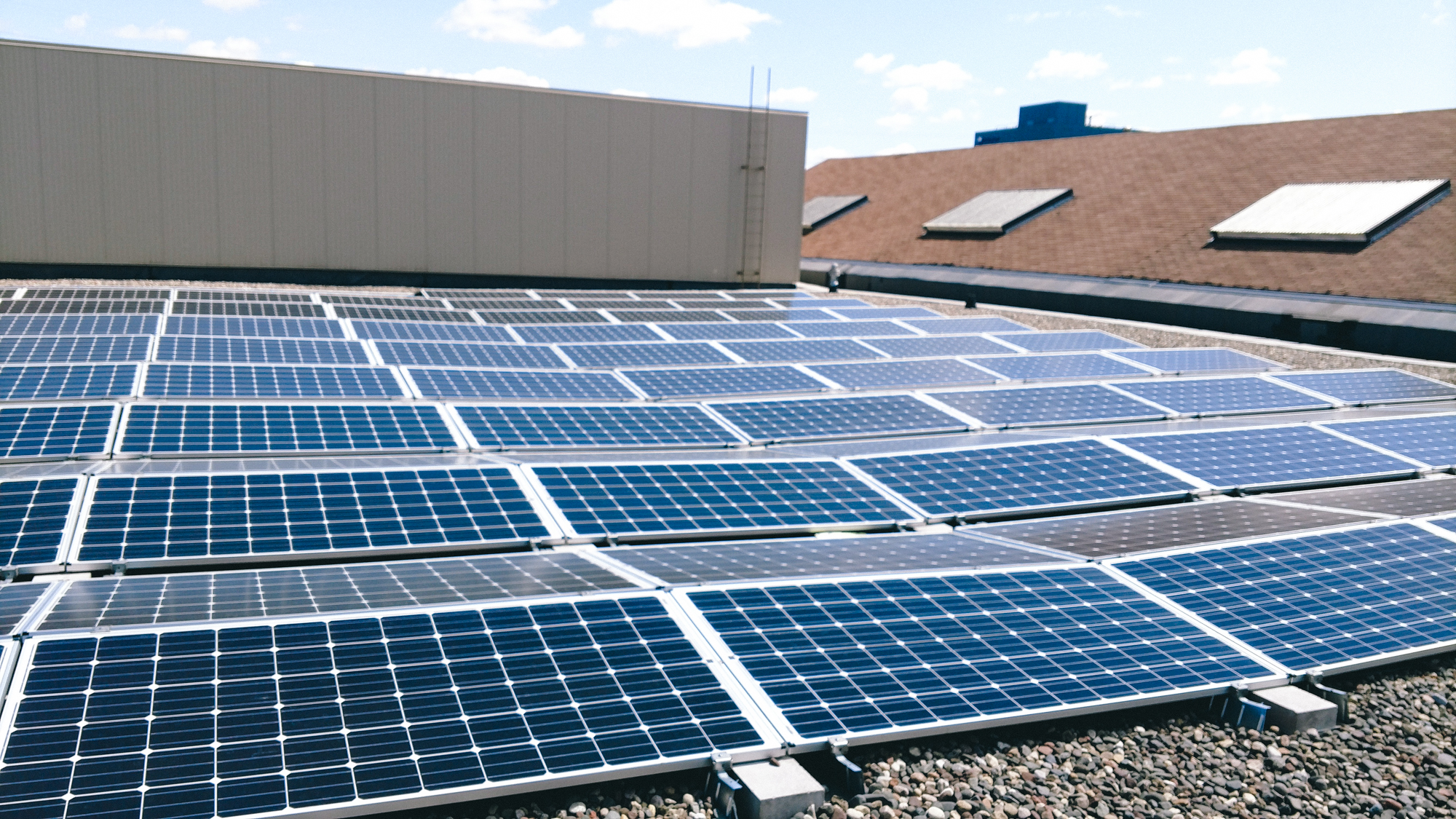 Solar Power Purchase Agreements are a Great Option for MN Commercial Buildings