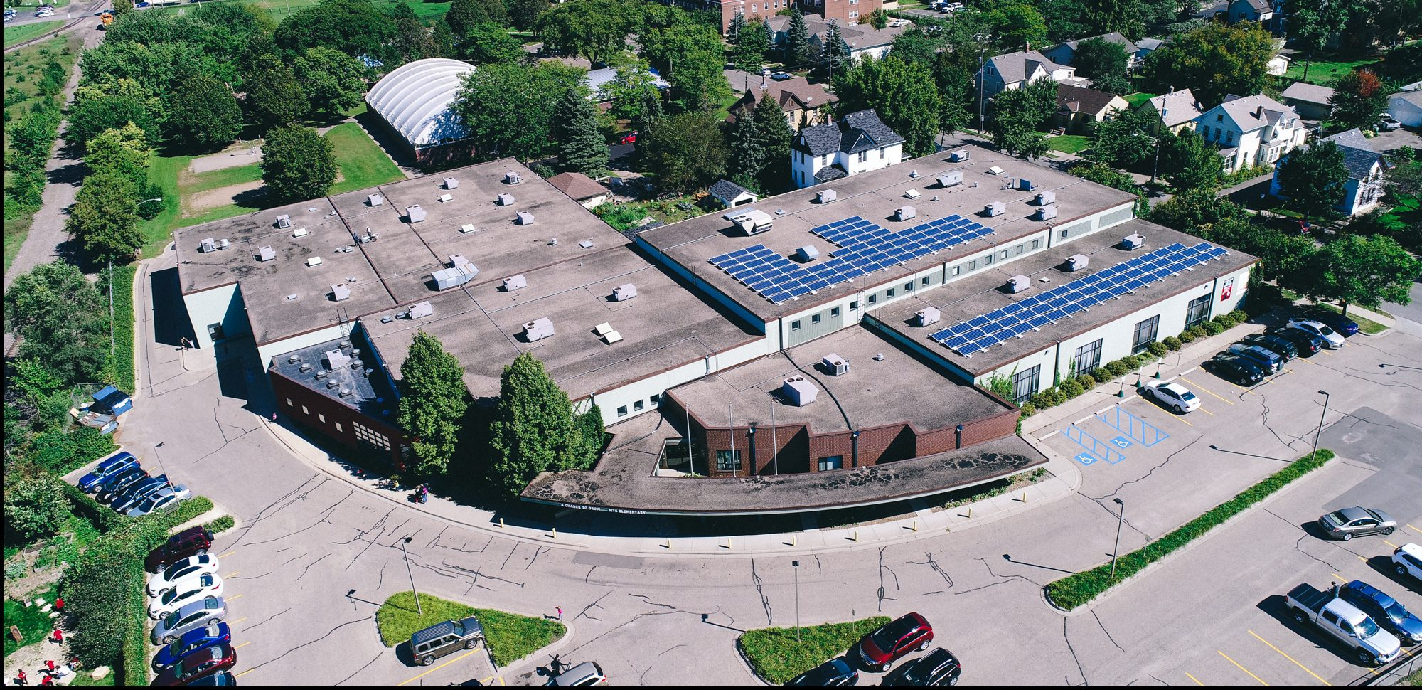3 Benefits of Powering Your School with Solar Energy