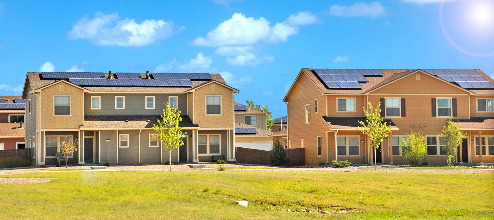 Solar Panel Installation: Working With Homeowners' Associations (HOA)