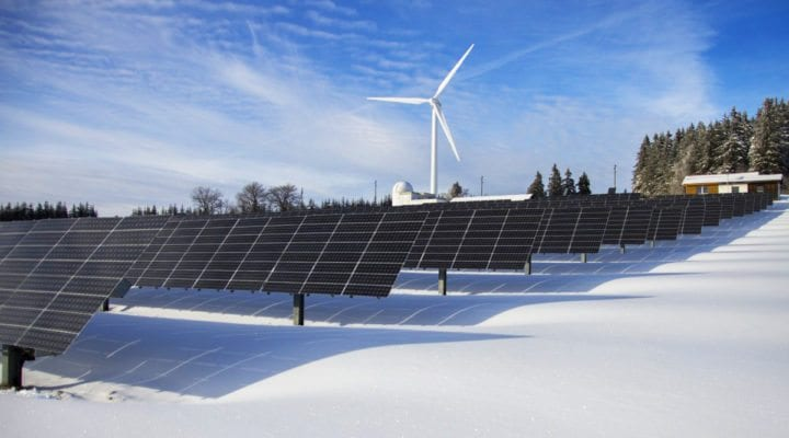 What to Expect in Solar Energy in 2018