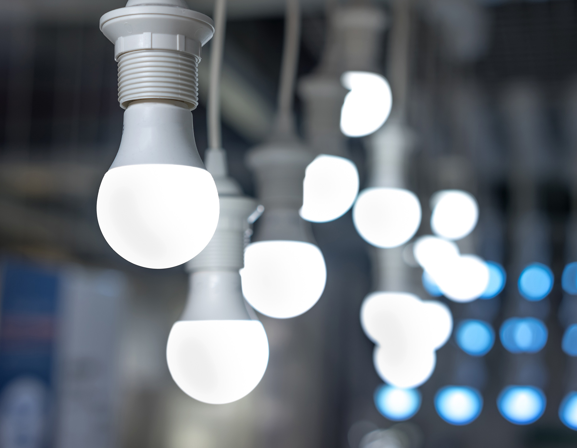 Commercial LED Lighting: Increase Your Company's Energy Efficiency