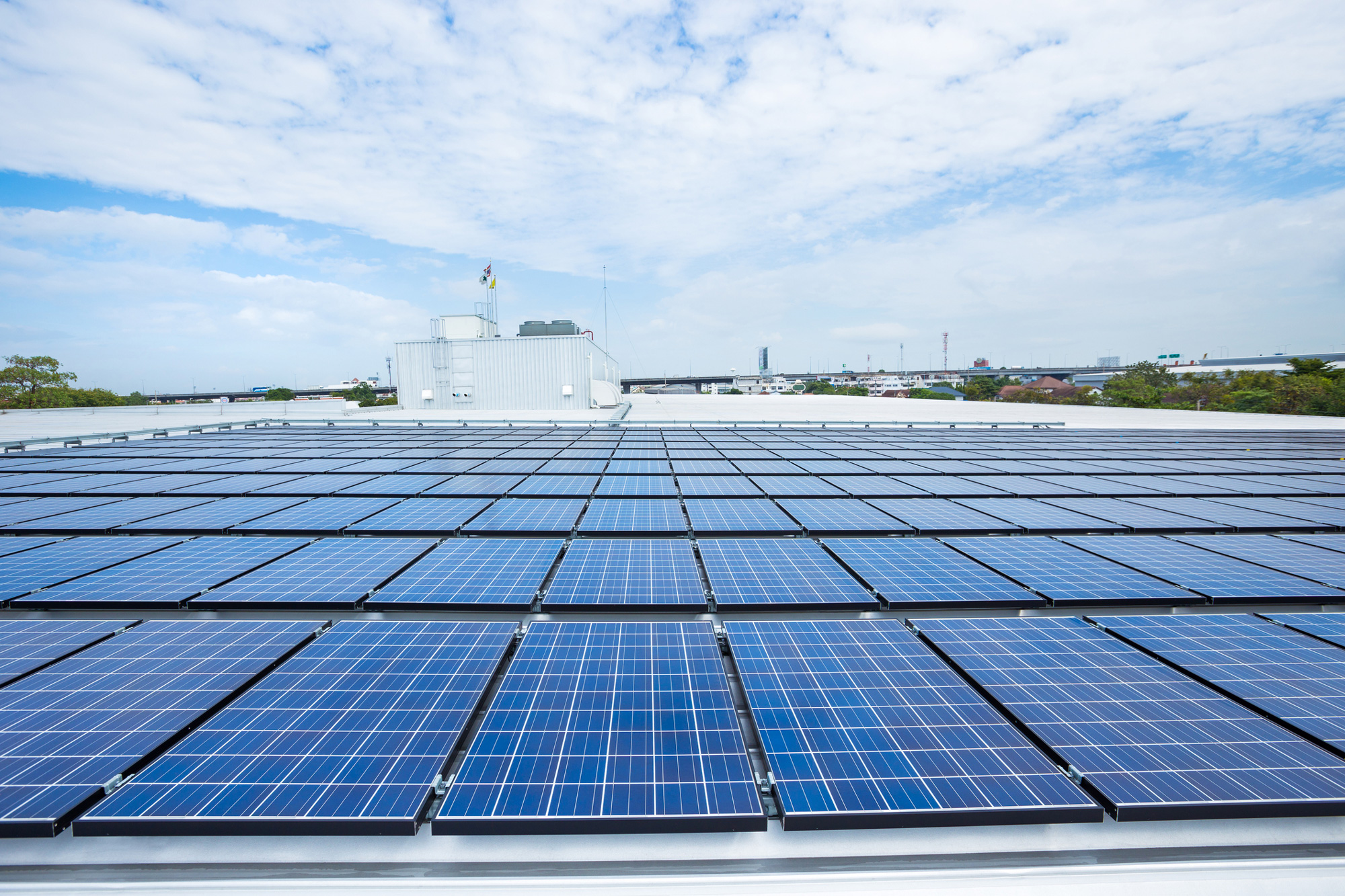 Energize Your Business by Switching to Solar Power