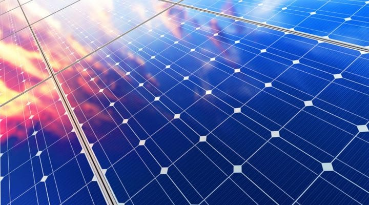 Cost of Solar Energy System - Cedar Creek Energy