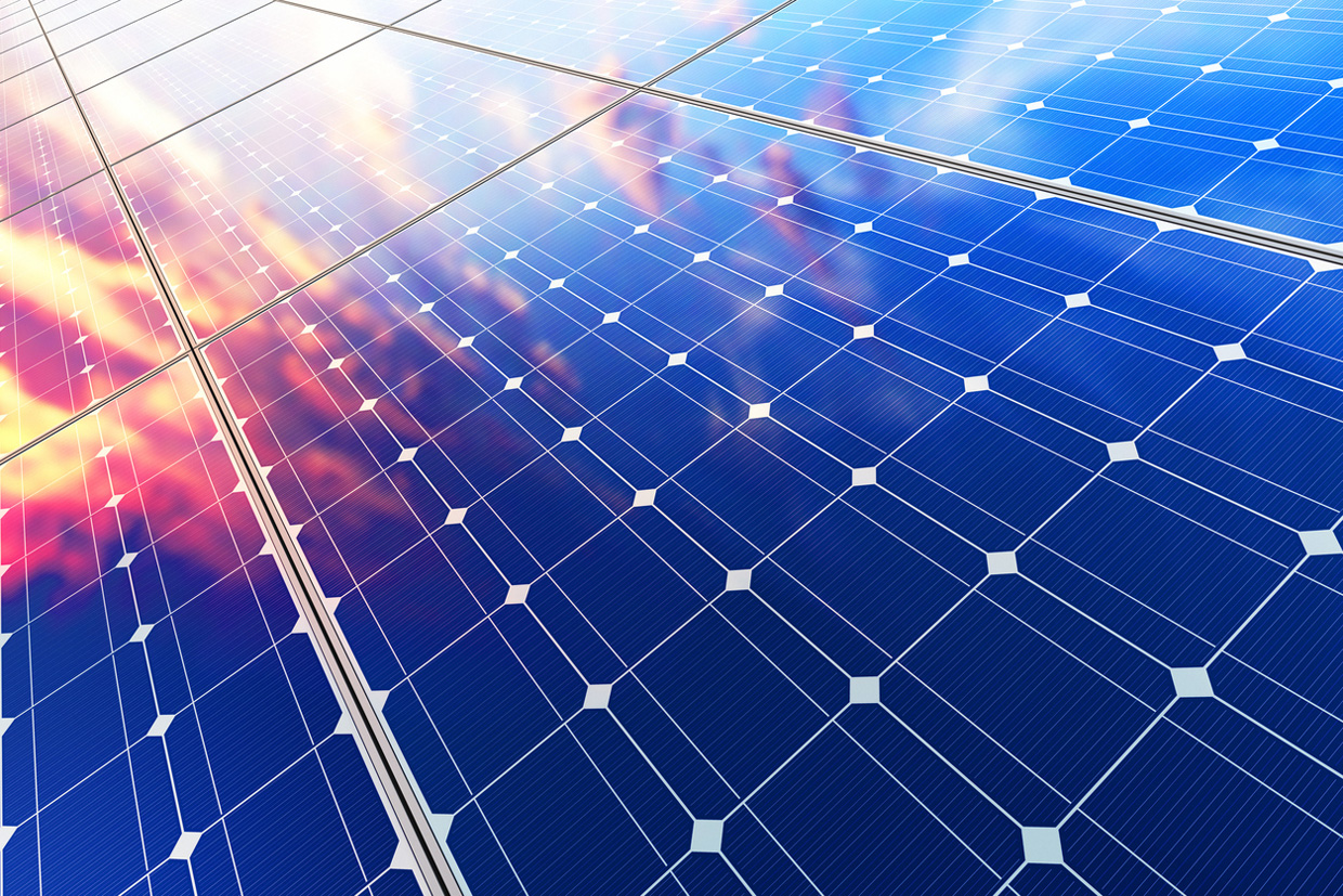 Determining the Cost of a Solar Energy System