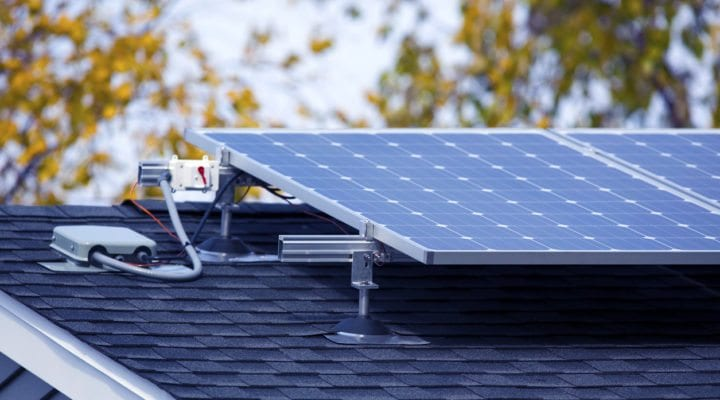 DIY vs. Professional Solar Panel Installation - Cedar Creek Energy