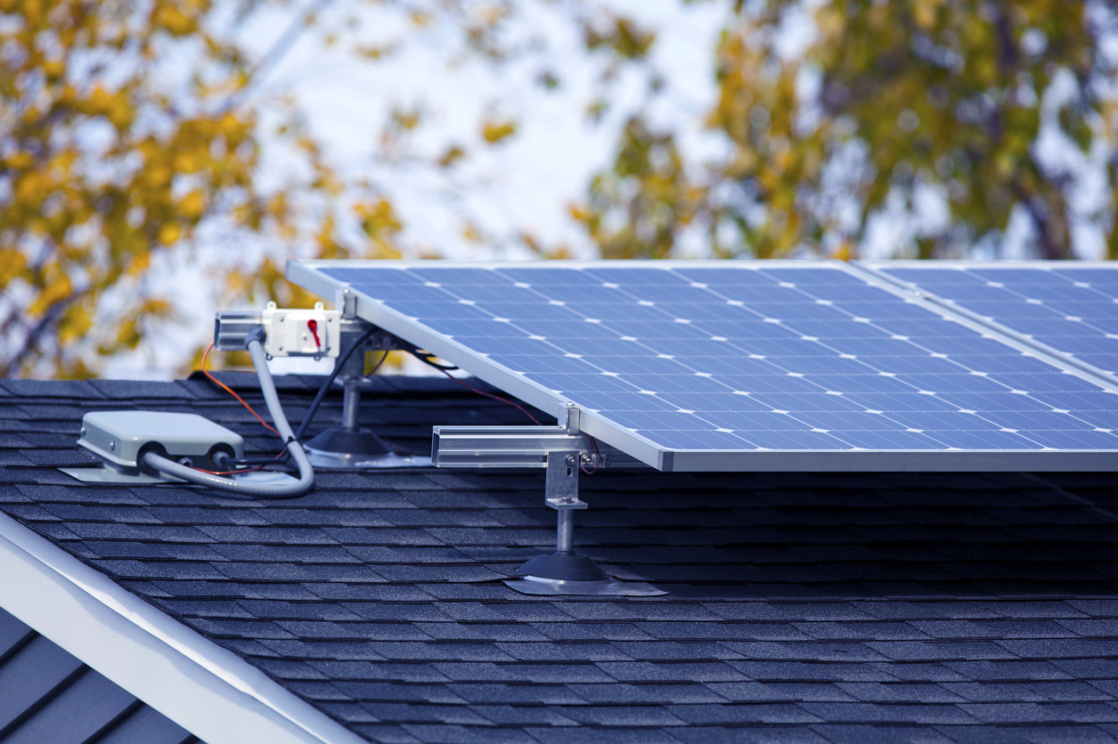 DIY vs. Professional Solar Panel Installation: There's Only One Choice