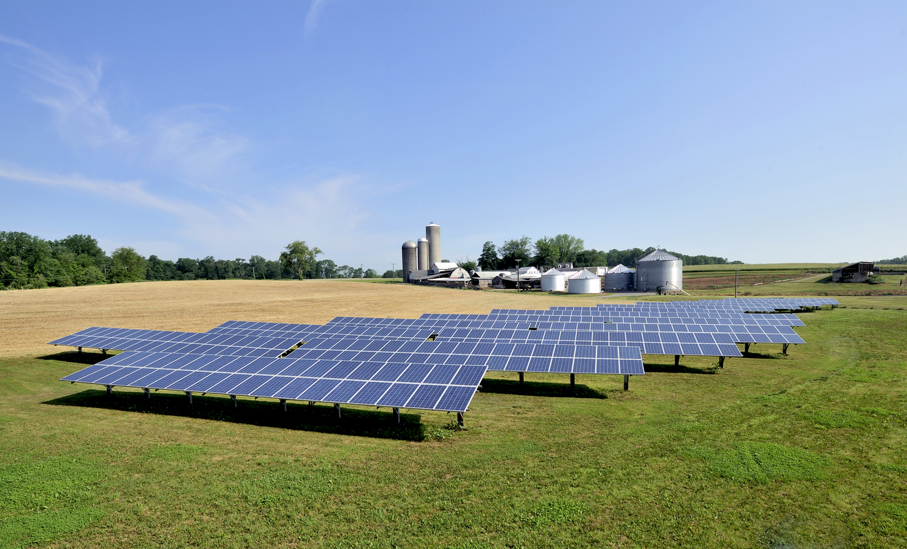 Why You Should Install Solar Panels on Your Minnesota Farm