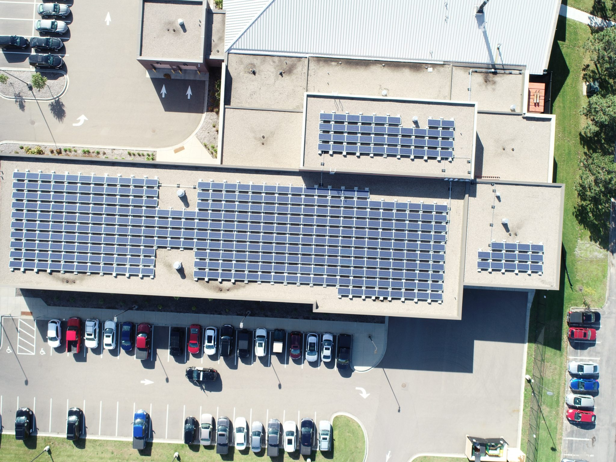 Solar Energy is Smart for MN Manufacturing and Distribution Companies