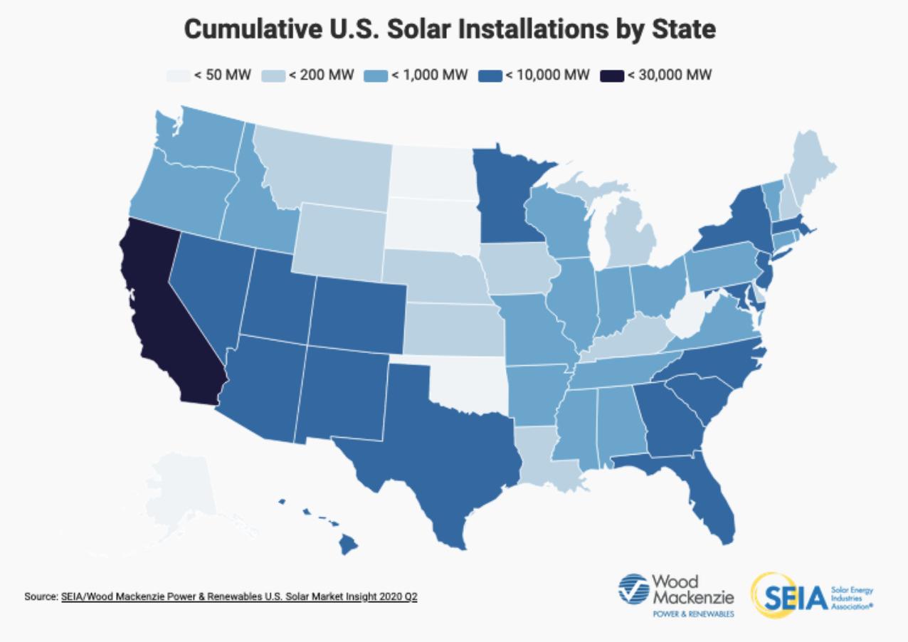 Solar Energy's Sweeping Impact | Cedar Creek Energy