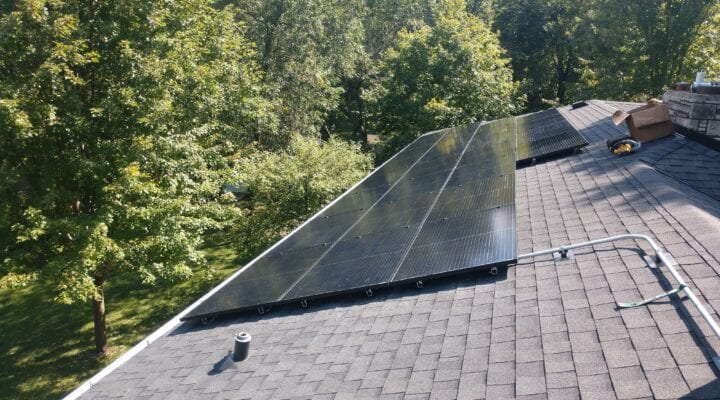 Bittman Family Solar Project - Cedar Creek Energy