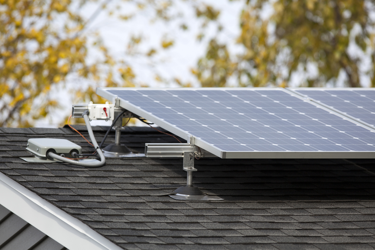 Crystal, MN Offers Homeowners Amazing Grants for Solar Energy