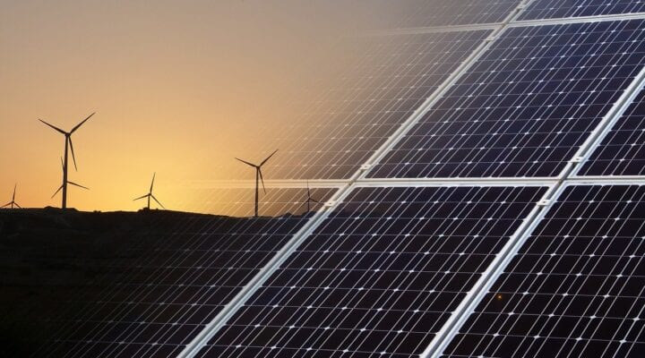 The Future of Renewable Energy: What's Next for Solar? - Cedar Creek Energy