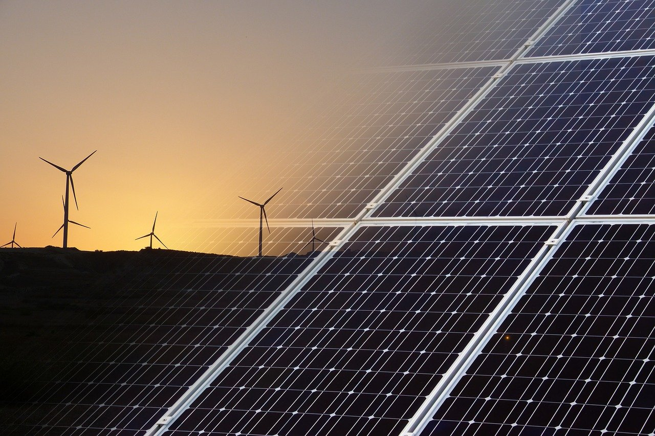 The Future of Renewable Energy: What's Next for Solar?