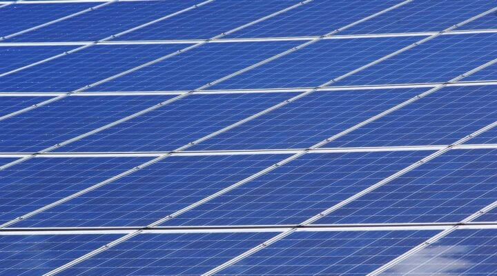 Solar Investment Tax Credit Extended 2 More Years - Cedar Creek Energy