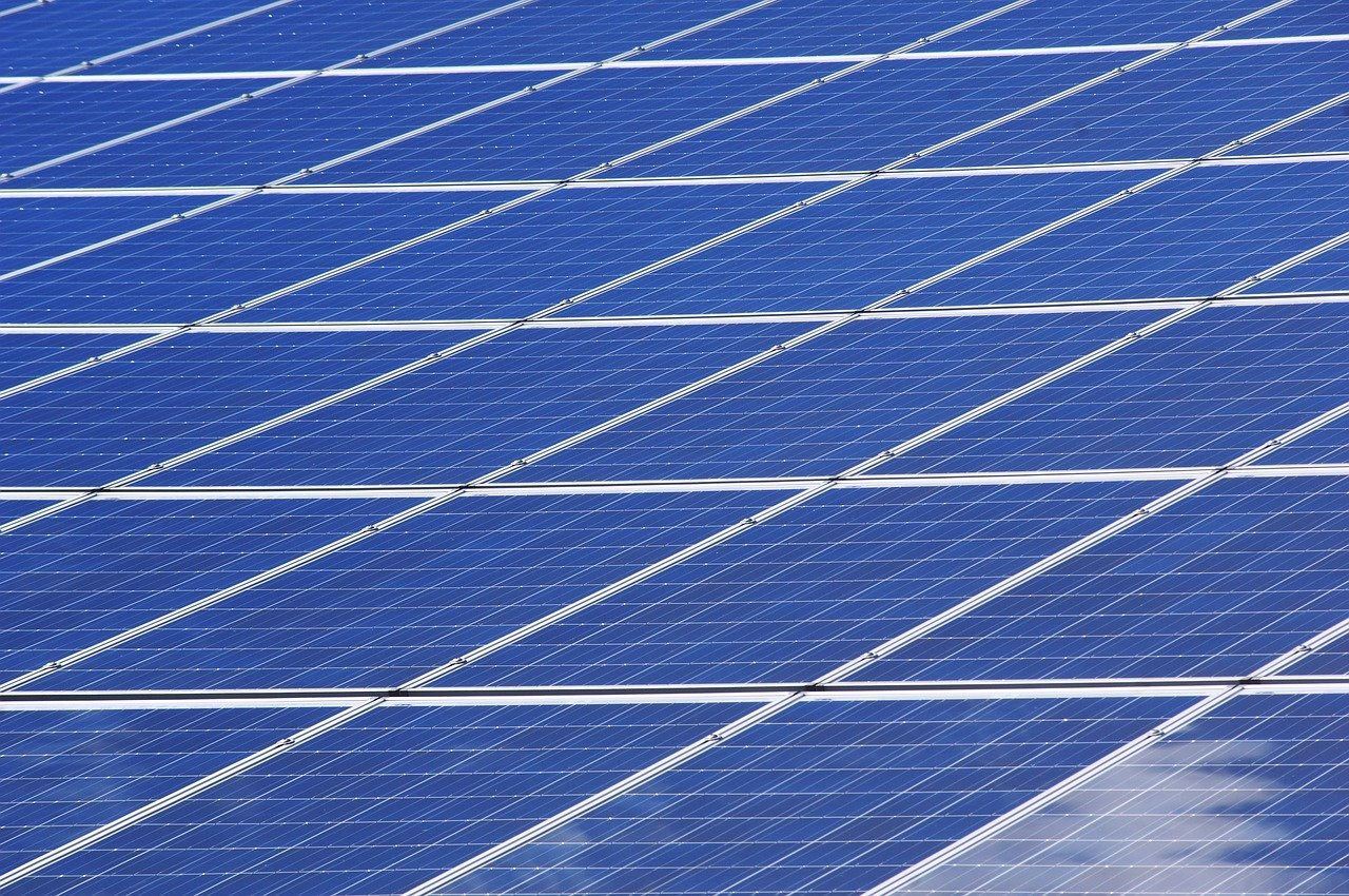 Solar Investment Tax Credit Extended 2 More Years